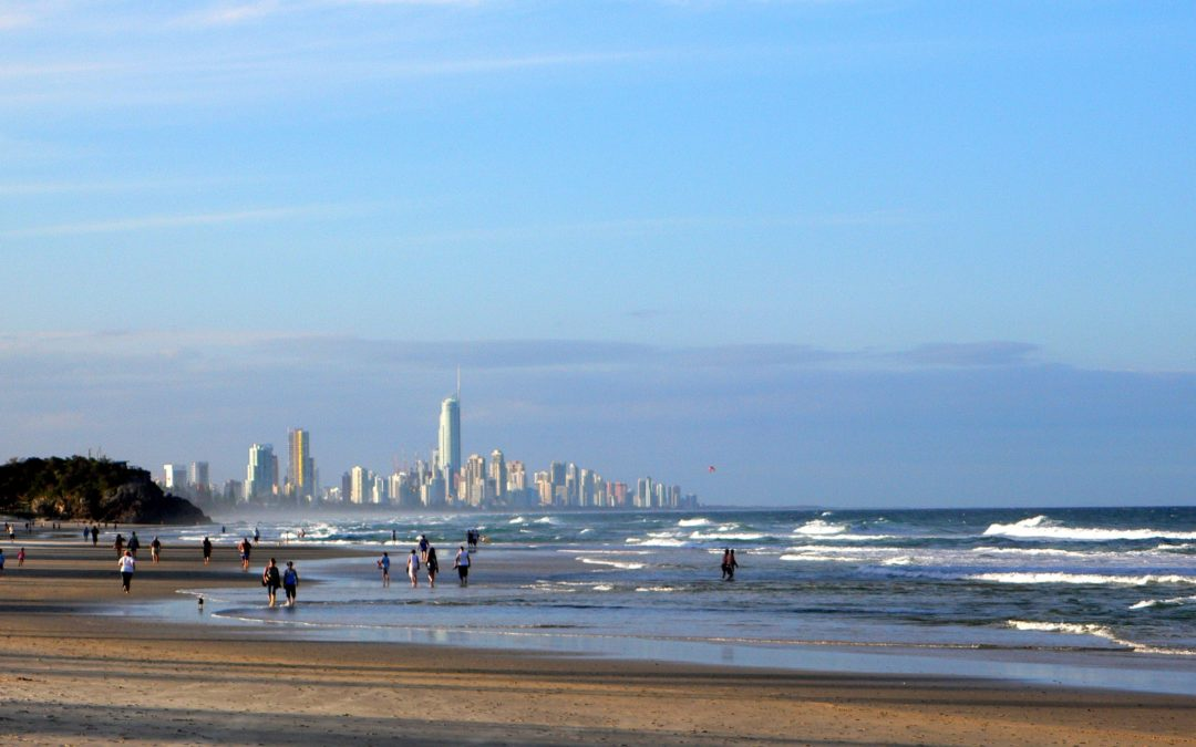 High Demand for Gold Coast Homes
