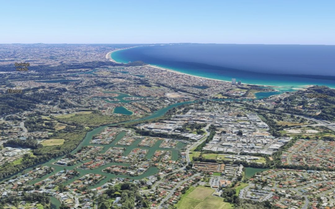 Currumbin Waters property prices continue to rise