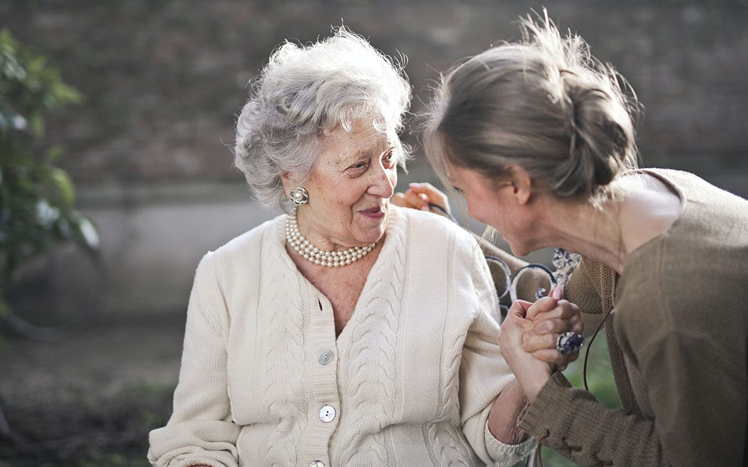 A seniors guide to moving and downsizing