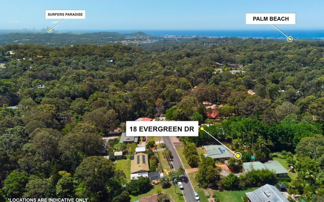 18 Evergreen Drive, Elanora QLD 4221