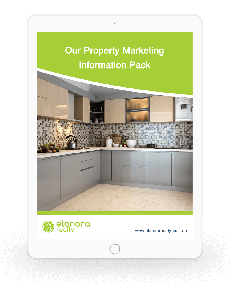 Our Marketing Information Pack